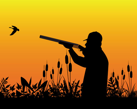 New Year's Resolutions for Hunters