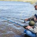 Things Children Will Learn From Fishing