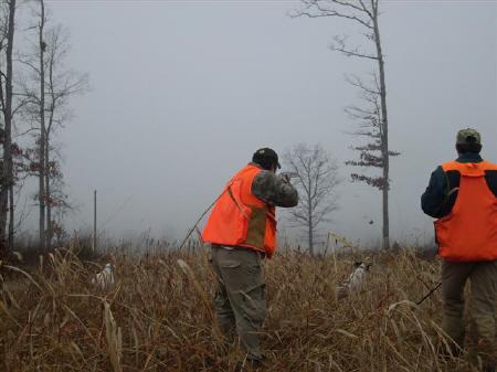 Pheasant Hunting Gear